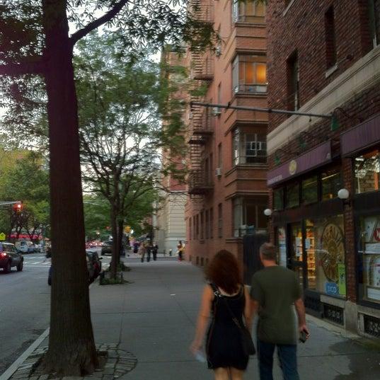 Food & Drink Shop In New York