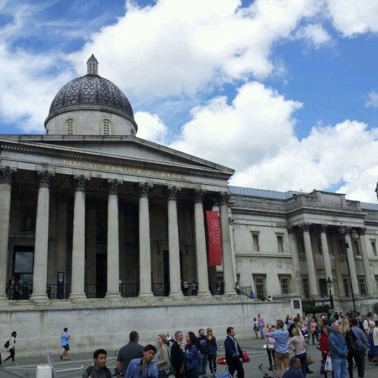 Photo prise au National Gallery par Zdrovniak le6/30/2012
