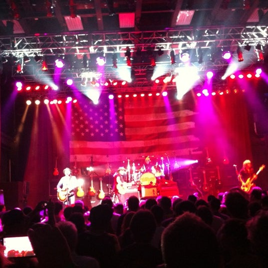 Photo prise au The Fillmore par Amy Austin R. le8/4/2012