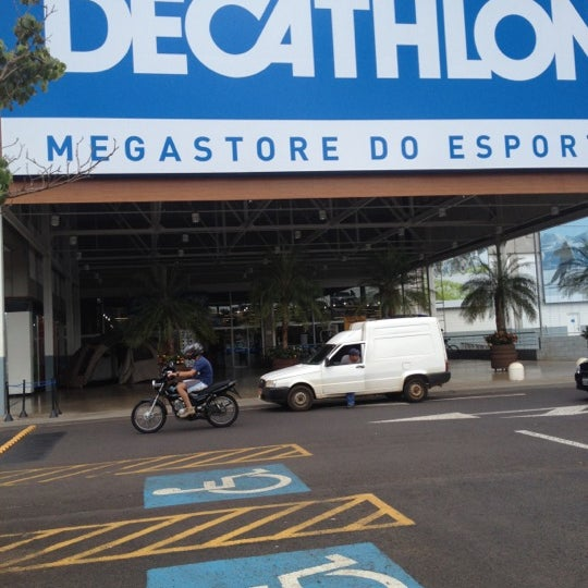 56aecfd1c Decathlon - Loja de Artigos Esportivos