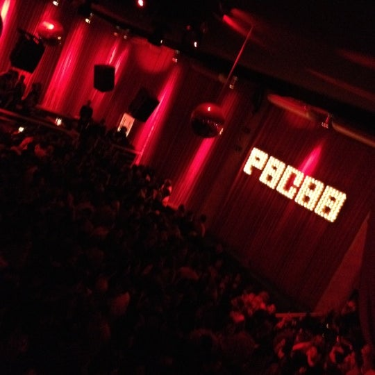 Foto tomada en Pacha Floripa por Diego L. el 6/24/2012