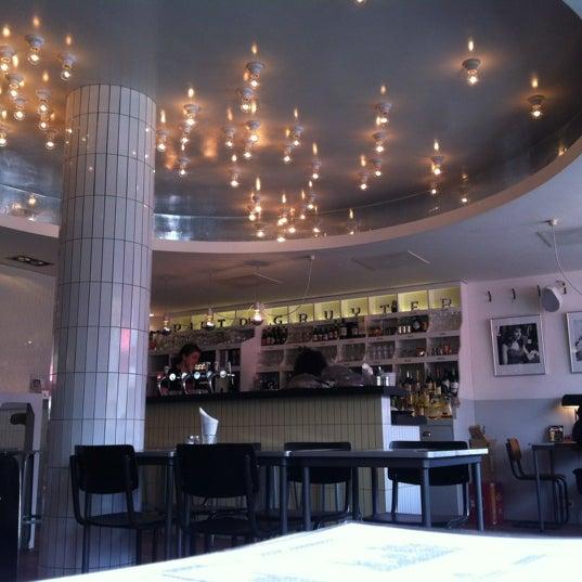 4/27/2012にDima M.がCafe Restaurant Piet de Gruyterで撮った写真