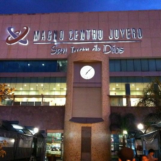 4e58949458f0 Magno Centro Joyero - Joyería en San Juan de Dios