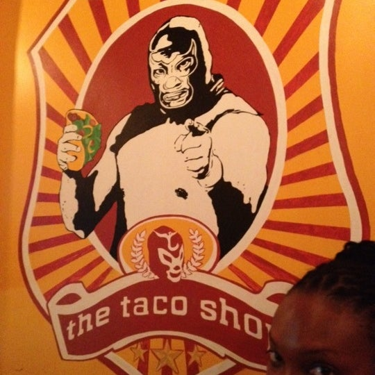 Photo prise au The Taco Shop par Crystal M. le7/23/2012