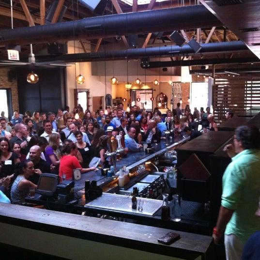 Das Foto wurde bei Old Town Social von @steveGOgreen am 7/25/2012 aufgenommen