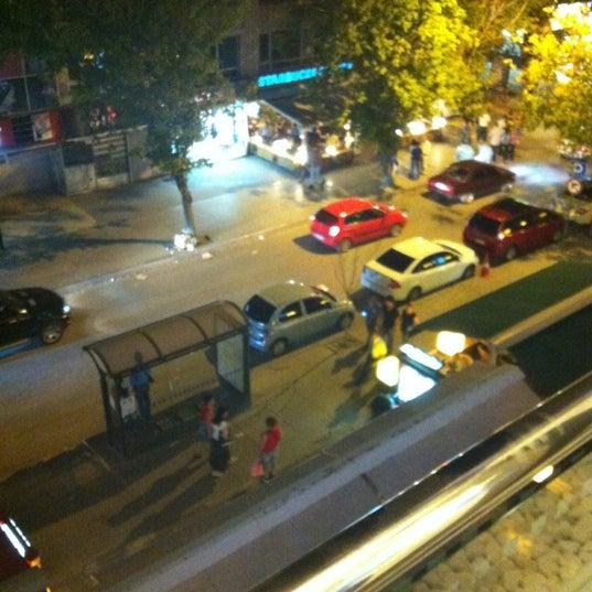 8/19/2012にAlaattin CakirogluがHeaven Gastropubで撮った写真