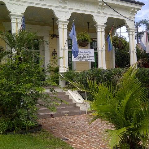 Photo prise au The Country Club par Ami J. le8/20/2012