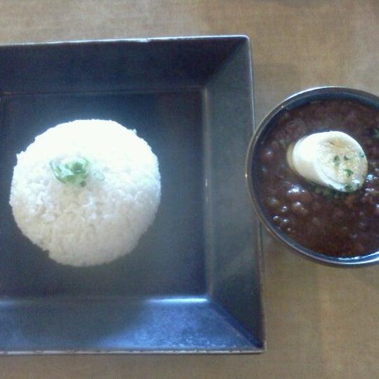 Foto tirada no(a) Hurry Curry of Tokyo por Ryo H. em 7/21/2012