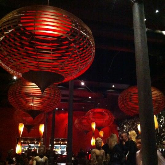 Foto diambil di SaSaZu oleh Rémy V. pada 4/21/2012