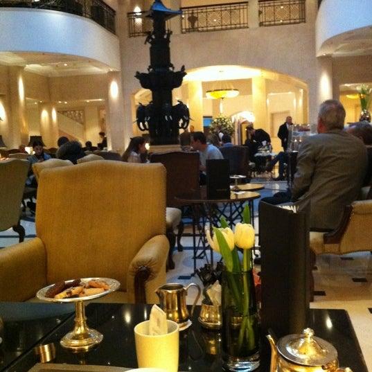 3/6/2012에 Haruka K.님이 Hotel Adlon Kempinski Berlin에서 찍은 사진