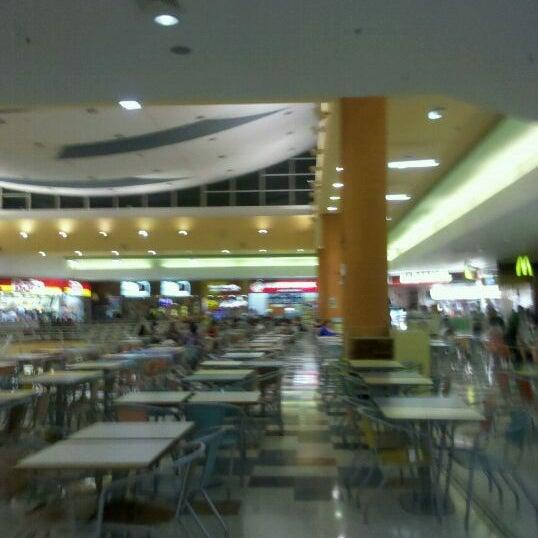 Das Foto wurde bei Shopping Campo Limpo von Matheus M. am 3/23/2012 aufgenommen