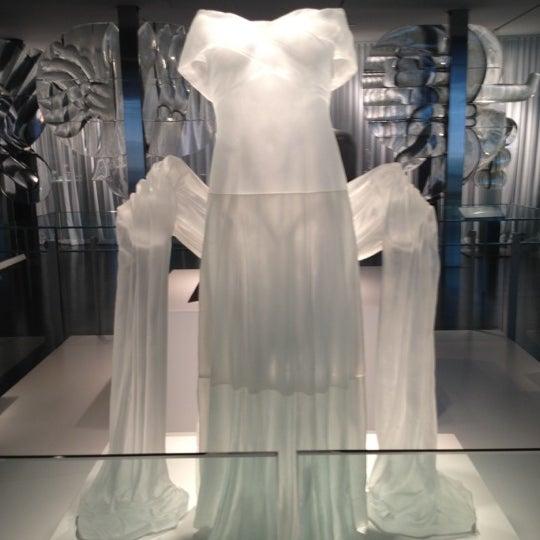 Photo prise au Corning Museum of Glass par Cookdrinkfeast le7/29/2012
