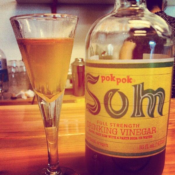 Foto tomada en Vinn Distillery por José F. el 8/25/2012
