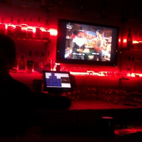Das Foto wurde bei Vodou Bar von Alvin M. am 9/7/2012 aufgenommen