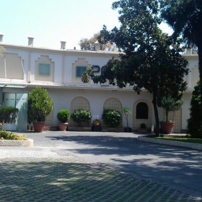 รูปภาพถ่ายที่ Portaxe โดย Cuneyt C. เมื่อ 8/8/2012