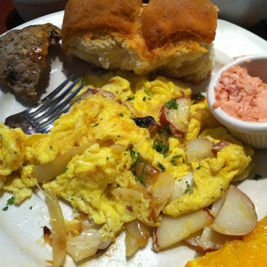 5/19/2012 tarihinde Bill S.ziyaretçi tarafından Good Enough to Eat'de çekilen fotoğraf
