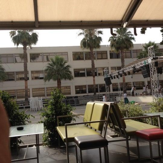Foto tomada en European University Cyprus por Salvatore D. el 6/20/2012