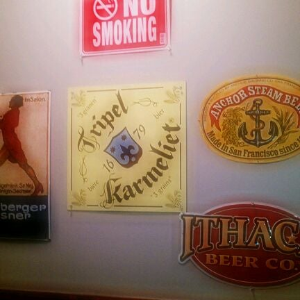 Photo prise au Buddha Beer Bar par D le3/5/2012
