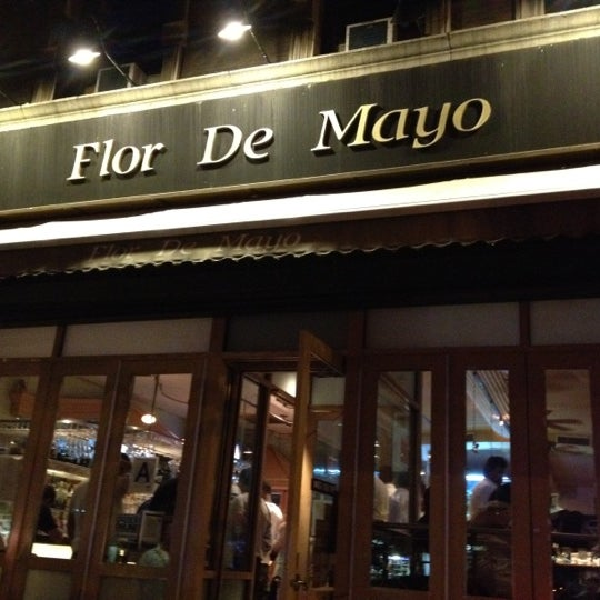Photos At Flor De Mayo Peruvian Restaurant In Upper West Side
