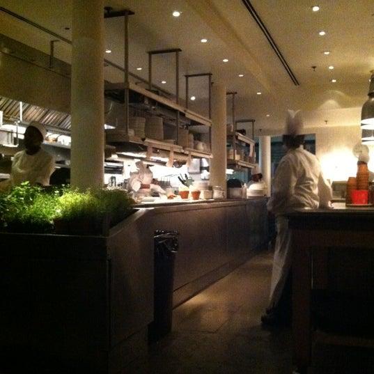 Foto tomada en Mercer Kitchen por emilyyy el 5/26/2012
