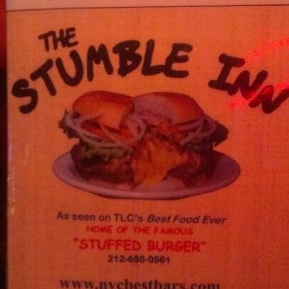 Das Foto wurde bei The Stumble Inn von Dan C. am 6/27/2012 aufgenommen