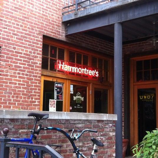 Foto tirada no(a) Hammontree's Grilled Cheese por Amanda M. em 7/19/2012