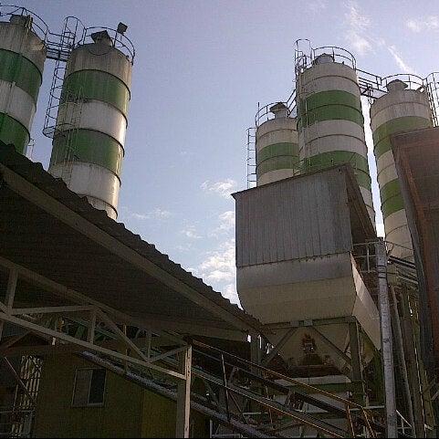 Photos at YTL Cement Damansara Perdana Plant - Jalan PJU 8/8