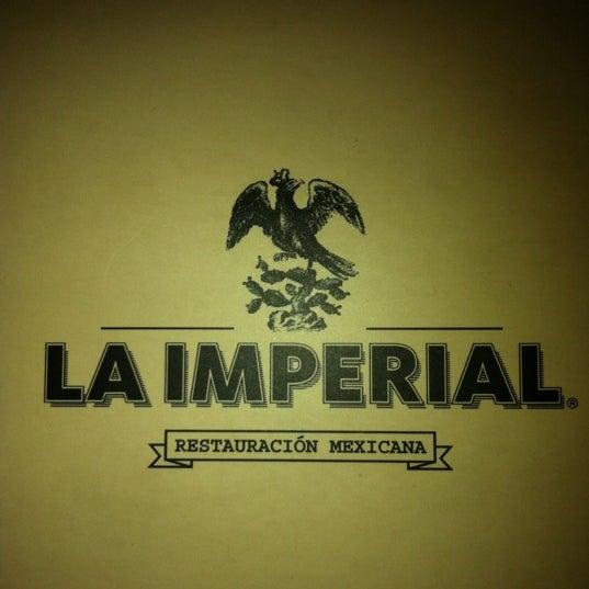 Foto tomada en La Imperial por Carlos S. el 8/12/2012