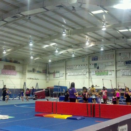 Photos at Golden City Gymnastics - Gymnastics Gym in