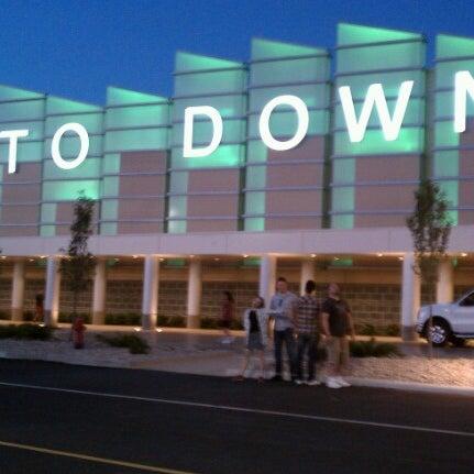 Photo prise au Eldorado Gaming Scioto Downs par Michelle H. le6/27/2012