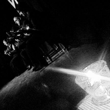 Снимок сделан в Las Tablas Tablao Flamenco пользователем Helbert M. 6/8/2012