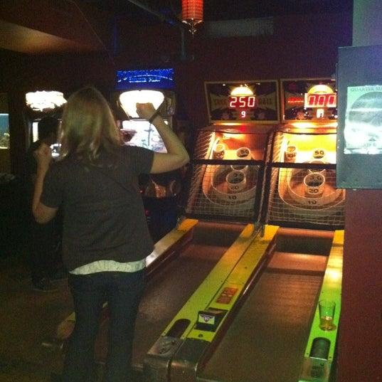 7/7/2012 tarihinde Lindsay S.ziyaretçi tarafından EastBurn'de çekilen fotoğraf