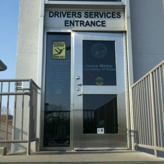 drivers license renewal chicago diversey