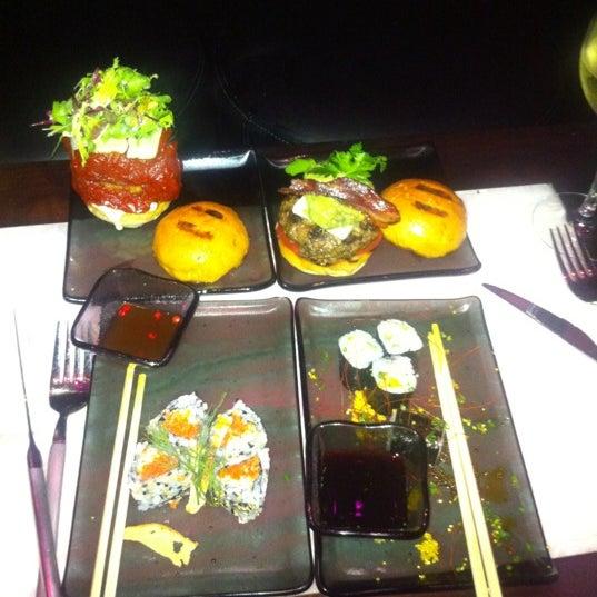 Foto tirada no(a) HaVen Gastro-Lounge por Maximiliano E. em 3/11/2012