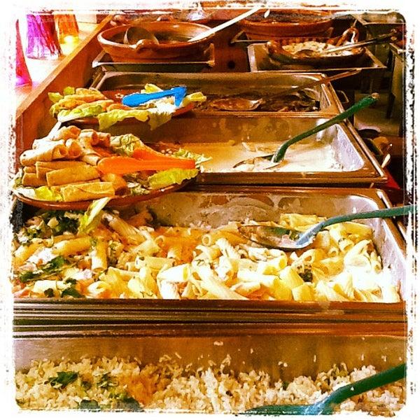 Снимок сделан в Mamá Conchita пользователем Restaurante M. 8/26/2012