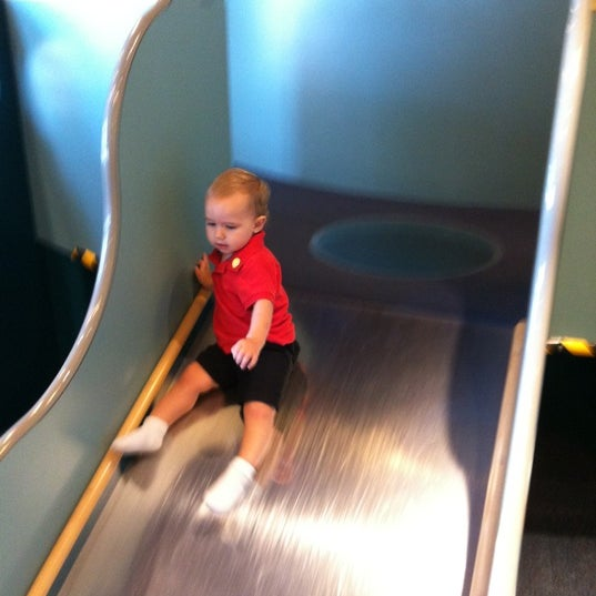 Photo taken at Children's Museum of Houston by Jeep T. on 7/14/2012