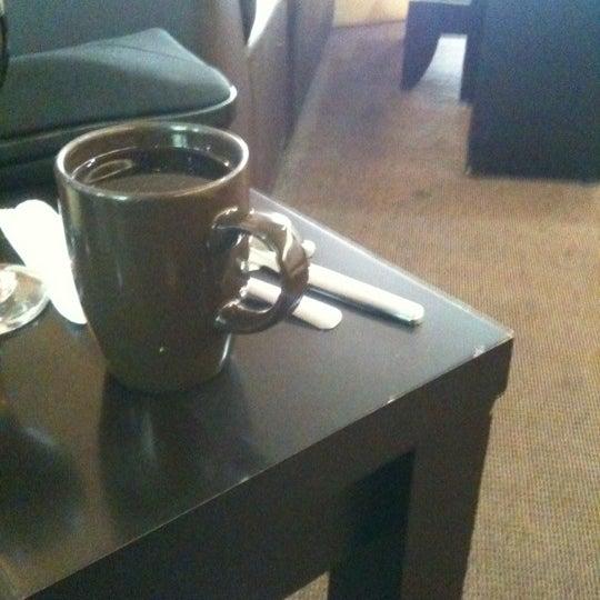 Das Foto wurde bei Kofetárica Café von Raúl C. am 8/31/2012 aufgenommen