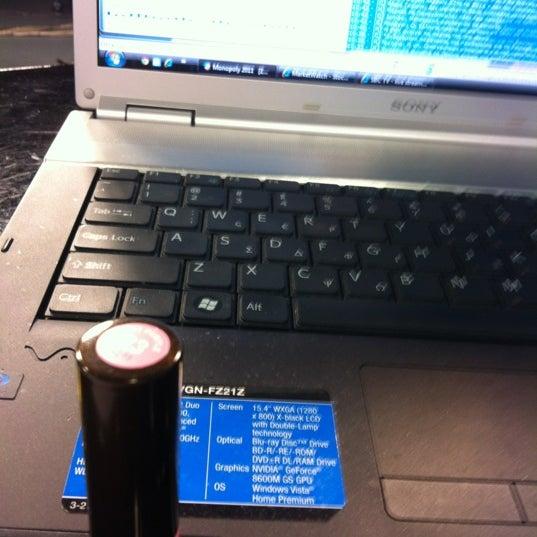 Sbc Laptop