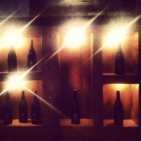 6/20/2012 tarihinde Merih G.ziyaretçi tarafından Mica Restaurant & Bar'de çekilen fotoğraf