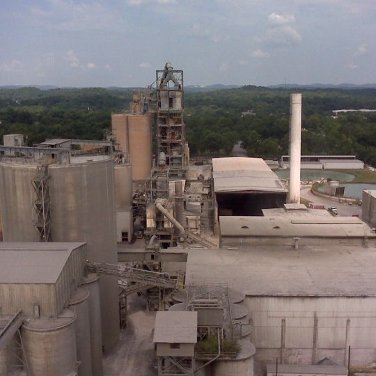 Photos at Lehigh Hanson - Factory