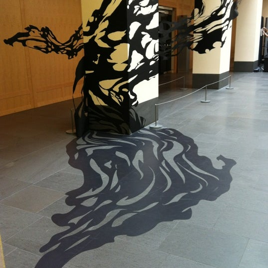 7/13/2012 tarihinde David W.ziyaretçi tarafından Asian Art Museum'de çekilen fotoğraf