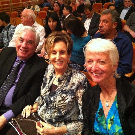 Foto tirada no(a) Adrienne Arsht Center for the Performing Arts por Bob W. em 3/25/2012