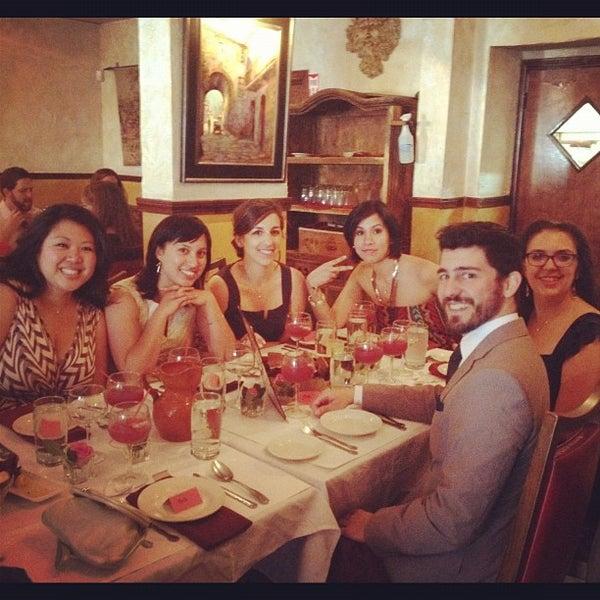 4/20/2012にKate Z.がTasca Spanish Tapas Restaurant & Barで撮った写真