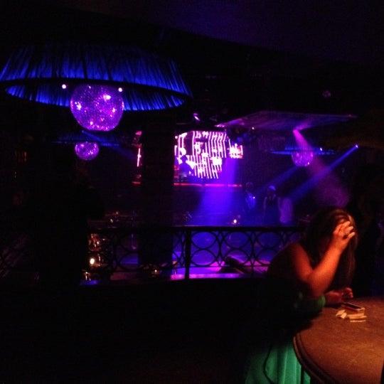 8/5/2012 tarihinde John Michael C.ziyaretçi tarafından Lavo'de çekilen fotoğraf