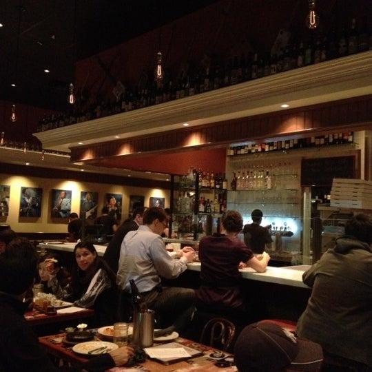 Photo taken at Coalhouse Pizza by Matt M. on 2/25/2012