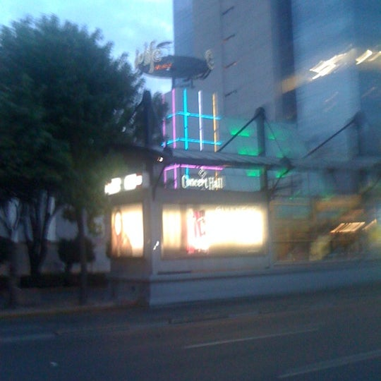 Снимок сделан в Casino Life пользователем Jorge Gabriel H. 5/24/2012