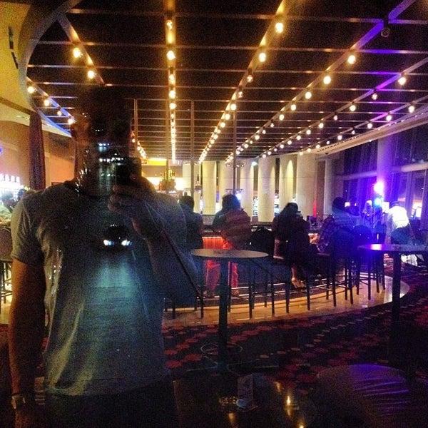 Foto scattata a Greektown Casino-Hotel da Wrichard R. il 7/7/2012