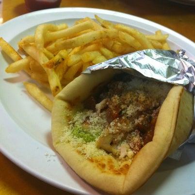7/17/2012にMike A.がOliveo Grillで撮った写真
