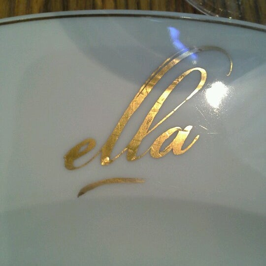 Ella Dining Room And Bar: American Restaurant In Sacramento