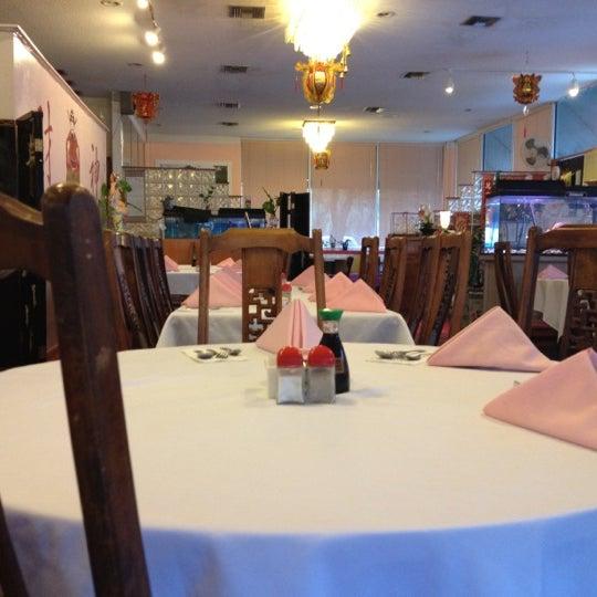5/30/2012にAliza S.がNew China Restaurantで撮った写真